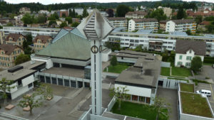 St. Andreas, Uster